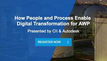 Register for this CII and Autodesk event